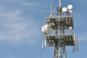 Richtfunk Internetanbieter